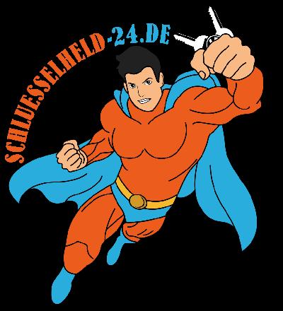 schluesselheld-24-mann logo
